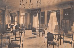 Lausanne - Ouchy - Beau-Rivage Palace Le Grand Salon - VD Vaud