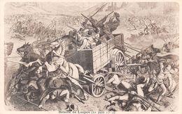La Suisse à Travers Les Siècles - La Bataille De Laupen 21 Juin 1339 - BE Berne