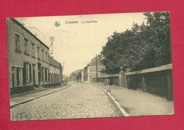 C.P. Cuesmes = La Grand'Rue - Mons