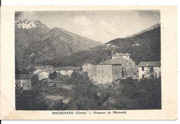 BOCOGNANO. HAMEAU DE MORASCHI - France