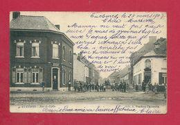 C.P. Cuesmes = Rue De Ciply - Mons