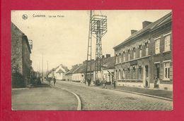 C.P. Cuesmes = Rue FERRER - Mons