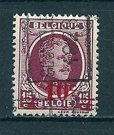 4413 Voorafstempeling Op Nr 246 - GOSSELIES 1928 -  Positie A - Vorfrankiert