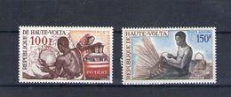 Haute Volta. Poste Aérienne. Artisanat - Obervolta (1958-1984)