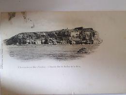 Code Postal De L'Aiguillon-sur-Mer, Ancien îlot Du Rocher De La Dive, « 16 » - Frankrijk