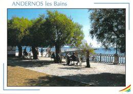 33 - Andernos Les Bains - La Nouvelle Jetée - Andernos-les-Bains