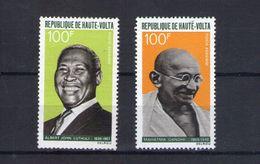Haute Volta. Poste Aérienne. Artisans De La Paix - Obervolta (1958-1984)