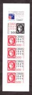 France - 1999 - Carnet BC3213 - Neuf ** - 150 Ans Du Premier Timbre-poste Français Cérès - Carnets