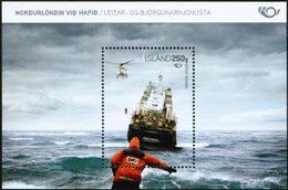 ISLANDE Bloc Norden 2012 Neuf ** MNH - Neufs