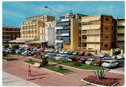 LIDO DI CAMAIORE - LUNGOMARE - ZONA ALBERGHIERA - LUCCA - 1982 - AUTOMOBILI - CARS - Teramo