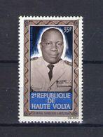 Haute Volta. Poste Aérienne. 2e République De Haute Volta - Obervolta (1958-1984)