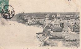 ARROMANCHES. - La Marée Haute - Arromanches