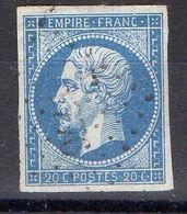 FRANCE ( OBLITERATION LOSANGE ) PC  1776  Louppy-sur-Loison Meuse COTE  26.25  EUROS , A  SAISIR . R 7 - Marcophilie (Timbres Détachés)