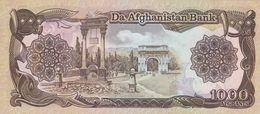 1000 Afganis   Neuf - Afghanistan