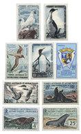 TAAF : N°12/17** - Terres Australes Et Antarctiques Françaises (TAAF)