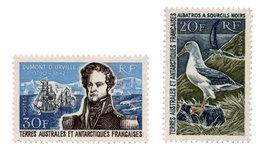 TAAF : N°24/25** - Terres Australes Et Antarctiques Françaises (TAAF)