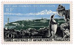 TAAF : PA N°14** - Terres Australes Et Antarctiques Françaises (TAAF)