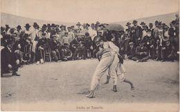 Lucha En Tenerife . - Wrestling
