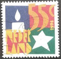 027. NETHERLANDS 1994  USED STAMP - 1980-... (Beatrix)