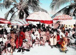 Ghana Colourful Durbar Of Chiefs - Ghana - Gold Coast