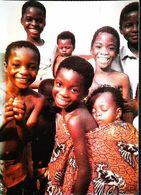 Ghana   Jeunes Enfants - Ghana - Gold Coast