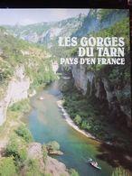 LES GORGES DU TARN - Encyclopédies