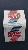 Boîte D'allumettes Flash 85 - Boites D'allumettes