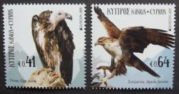 Zypern    Europa  Cept   Nationale Vögel   2019    ** - 2019