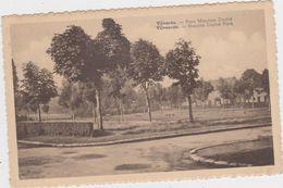 Vilvoorde - Maurits Duché Park (gelopen Kaart Zonder Zegel) Zeldzaam !! - Vilvoorde