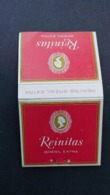 Boîte D'allumettes Reinitas - Boites D'allumettes