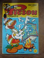 PICSOU MAGAZINE N°31 / EDI-MONDE 1974 - Bücher, Zeitschriften, Comics