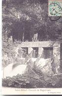 SAINT-MIHIEL - Cascade De Bugnévaux  (1907)  -328- - Autres Communes