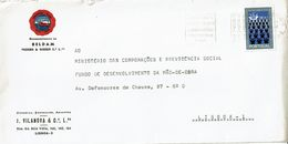 Mechanical  1972  Postmark ,  Martyrs Of Brazil  Stamp ,  J. VILANOVA , BELDAM 'S PILOT - Postmark Collection