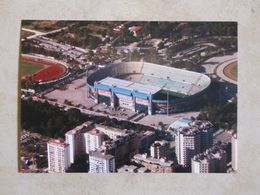 Cartolina Stadio / PALERMO Renzo Barbera / Serie WSPE 507 - Calcio