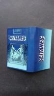 Boîte D'allumettes Seitanes - Boites D'allumettes