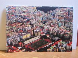 Cartolina Stadio / NAPOLI Arturo Collana - Vomero / Serie WSPE 618 - Soccer