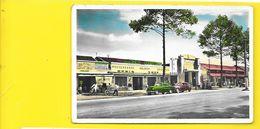 SAÏGON Boulevard Galliéni Indo-Comptoirs (PC) Viet Nam - Vietnam