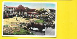 SAÏGON Centre De Thi-Nghe (PC) Viet Nam - Vietnam