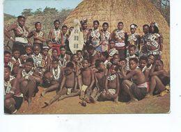 Nu Ethnique Durban - Afrique Du Sud