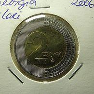 Georgia 2 Lari 2006 - Georgien