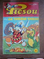 PICSOU MAGAZINE N°15 / EDI-MONDE 1973 - Bücher, Zeitschriften, Comics