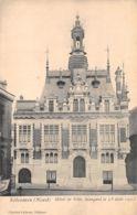 Solesmes (59) - Hôtel De Ville - Solesmes