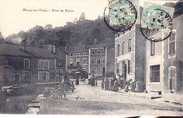 MAXEY-sur-VAISE - Pont De Pierre (1907)  -295 - Francia