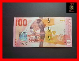 SEYCHELLES 100 Rupees 2016  P. 50   UNC - Seychellen