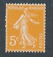 N-922: FRANCE: Lot Avec  N°158c** (roulette) - 1906-38 Semeuse Camée