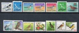 Corée        Oiseaux  Série Courante ** - Birds
