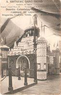 723) Saint-Trond - Expo 1907 - Stand BRITSIERS - Sint-Truiden