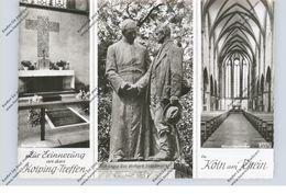 5000 KÖLN, KOLPING, Erinnerung An Des Kolping-Treffen - Koeln