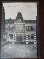 LAMBERSART- CANTELEU  école Victor Hugo - Lambersart