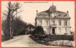 33 - B27765CPA - CIVRAC DE BLAYE - Le Chateau LACROIX - Très Bon état - GIRONDE - Autres Communes
